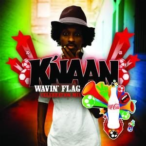Download song waving flag.