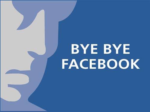 How to permanently delete facebook account and profile previously facebook offers its users a chance to deactivate their account in which users profile and all information associated with it immediately ccuart Image collections