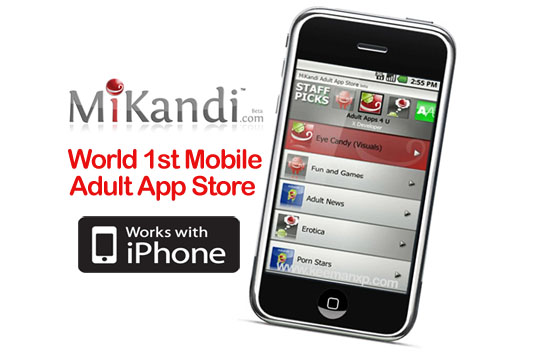 adult apps still iphone store