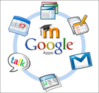 Moodle i google